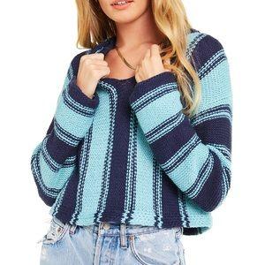 Wildfox NWT Hermosa Sweater